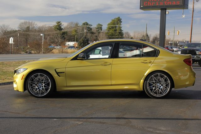 2017 BMW M Models M3- COMPETITION, DRIVER ASSIST & EXECUTIVE PKGS! Mooresville , NC 17