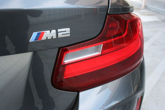 2017 BMW M2 Houston, Texas 8