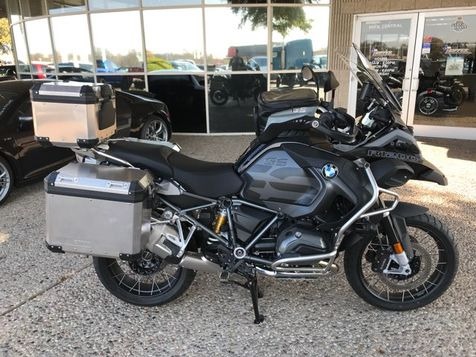2017 BMW R1200GS Adventure  in , TX