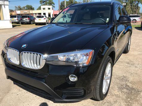 2017 BMW X3 sDrive28i  in Lake Charles, Louisiana