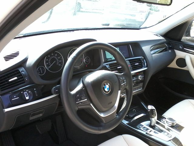 2017 BMW X3 sDrive28i San Antonio, Texas 18