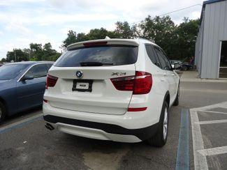 2017 BMW X3 sDrive28i SDRIVE28I SEFFNER, Florida 11