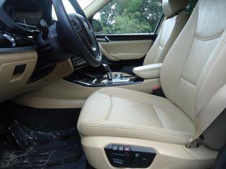 2017 BMW X3 sDrive28i SDRIVE28I SEFFNER, Florida 13