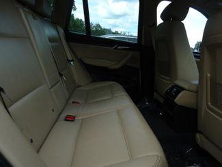 2017 BMW X3 sDrive28i SDRIVE28I SEFFNER, Florida 17