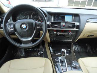 2017 BMW X3 sDrive28i SDRIVE28I SEFFNER, Florida 23