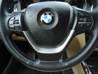 2017 BMW X3 sDrive28i SDRIVE28I SEFFNER, Florida 24