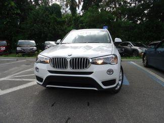 2017 BMW X3 sDrive28i SDRIVE28I SEFFNER, Florida 6
