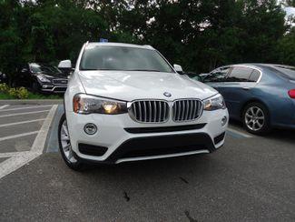 2017 BMW X3 sDrive28i SDRIVE28I SEFFNER, Florida 8