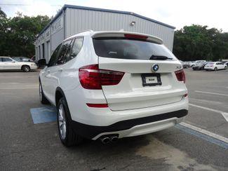 2017 BMW X3 sDrive28i SDRIVE28I SEFFNER, Florida 9