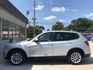 2017 BMW X3 xDrive28i xDrive28i  city Louisiana  Billy Navarre Certified  in Lake Charles, Louisiana