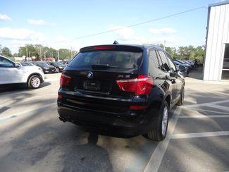 2017 BMW X3 xDrive28i XDRIVE28I ALL WHEEL DRIVE. PANORAMIC. NAVI SEFFNER, Florida 11