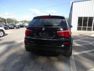 2017 BMW X3 xDrive28i XDRIVE28I ALL WHEEL DRIVE. PANORAMIC. NAVI SEFFNER, Florida 12