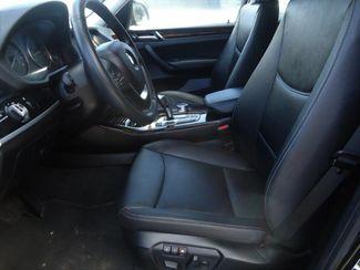 2017 BMW X3 xDrive28i XDRIVE28I ALL WHEEL DRIVE. PANORAMIC. NAVI SEFFNER, Florida 13
