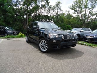 2017 BMW X3 xDrive28i XDRIVE28I SEFFNER, Florida 10