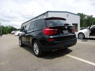 2017 BMW X3 xDrive28i XDRIVE28I SEFFNER, Florida 13