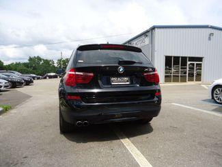 2017 BMW X3 xDrive28i XDRIVE28I SEFFNER, Florida 14