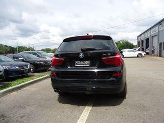 2017 BMW X3 xDrive28i XDRIVE28I SEFFNER, Florida 17