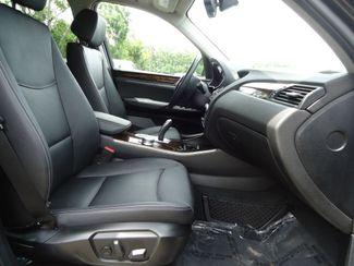 2017 BMW X3 xDrive28i XDRIVE28I SEFFNER, Florida 21