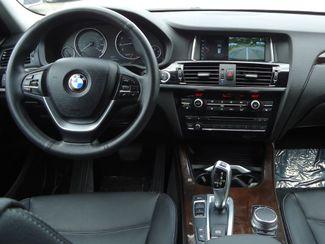 2017 BMW X3 xDrive28i XDRIVE28I SEFFNER, Florida 28