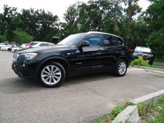 2017 BMW X3 xDrive28i XDRIVE28I SEFFNER, Florida 6