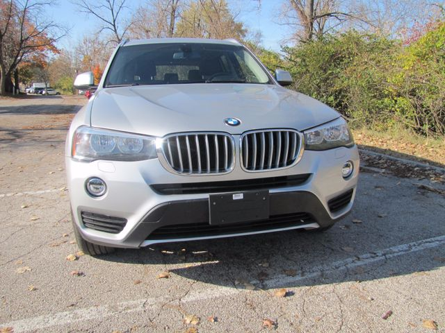 2017 BMW X3 xDrive28i St. Louis, Missouri 1