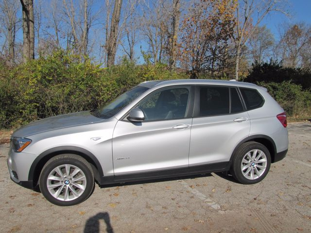 2017 BMW X3 xDrive28i St. Louis, Missouri 3
