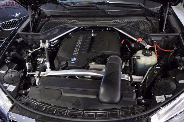 2017 BMW X5 xDrive35i xDrive35i Richmond Hill, New York 10