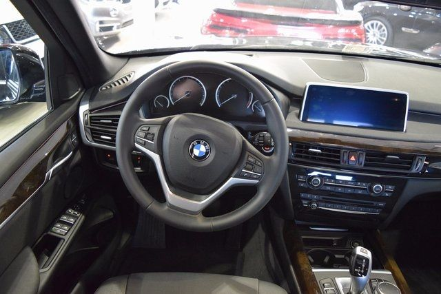 2017 BMW X5 xDrive35i xDrive35i Richmond Hill, New York 14