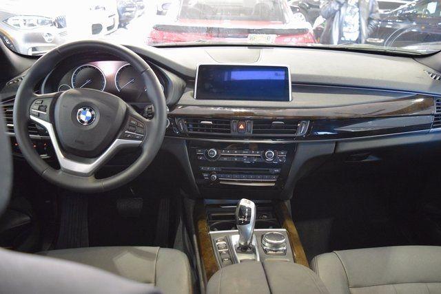 2017 BMW X5 xDrive35i xDrive35i Richmond Hill, New York 15