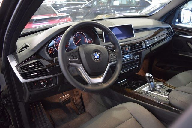 2017 BMW X5 xDrive35i xDrive35i Richmond Hill, New York 18