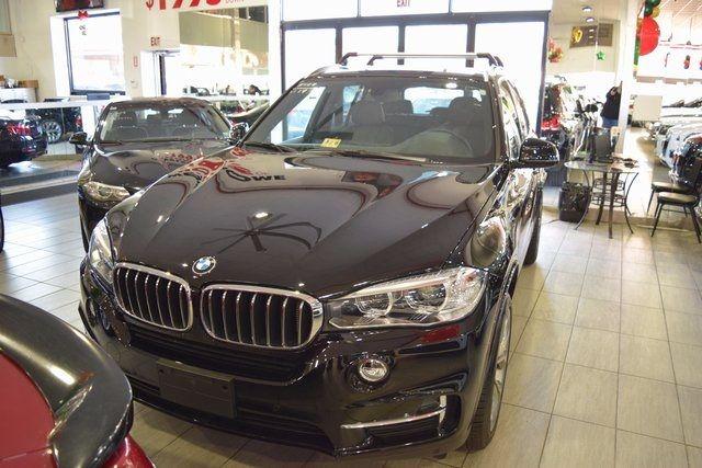 2017 BMW X5 xDrive35i xDrive35i Richmond Hill, New York 2