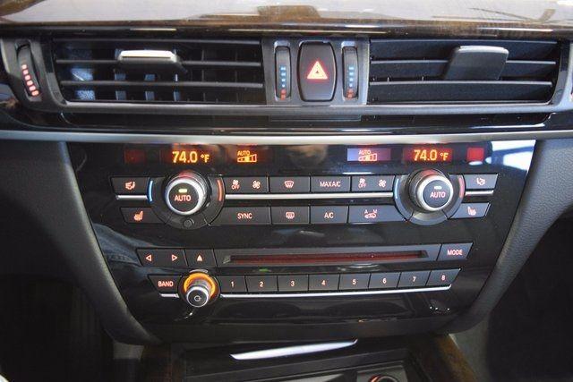 2017 BMW X5 xDrive35i xDrive35i Richmond Hill, New York 23