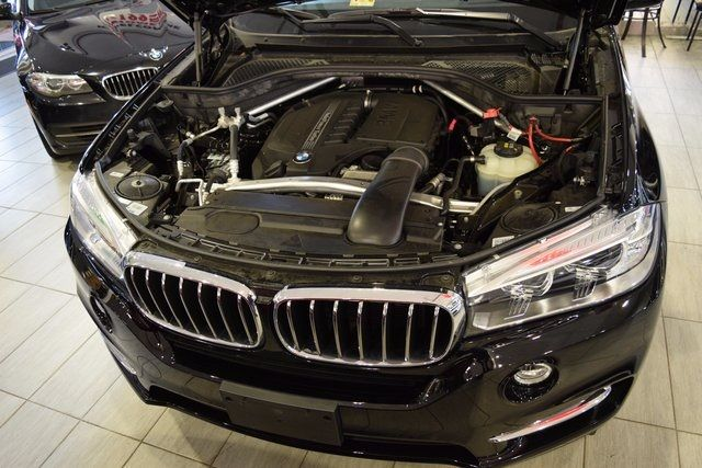 2017 BMW X5 xDrive35i xDrive35i Richmond Hill, New York 9