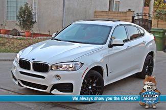 "2017 BMW X6 sDrive 35i sDrive35i M-SPORT PKG 20"" ALLOY WHLS Woodland Hills, CA"