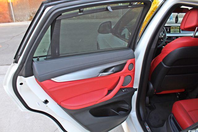 "2017 BMW X6 sDrive 35i sDrive35i M-SPORT PKG 20"" ALLOY WHLS Woodland Hills, CA 26"