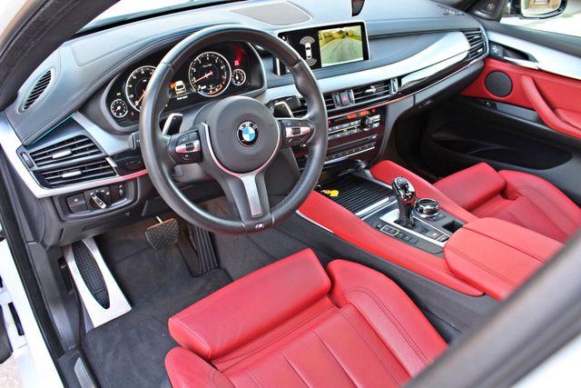 "2017 BMW X6 sDrive 35i sDrive35i M-SPORT PKG 20"" ALLOY WHLS Woodland Hills, CA 14"