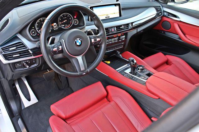 "2017 BMW X6 sDrive 35i sDrive35i M-SPORT PKG 20"" ALLOY WHLS Woodland Hills, CA 15"