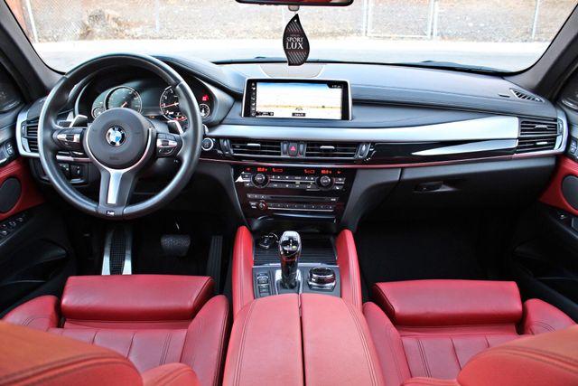 "2017 BMW X6 sDrive 35i sDrive35i M-SPORT PKG 20"" ALLOY WHLS Woodland Hills, CA 19"
