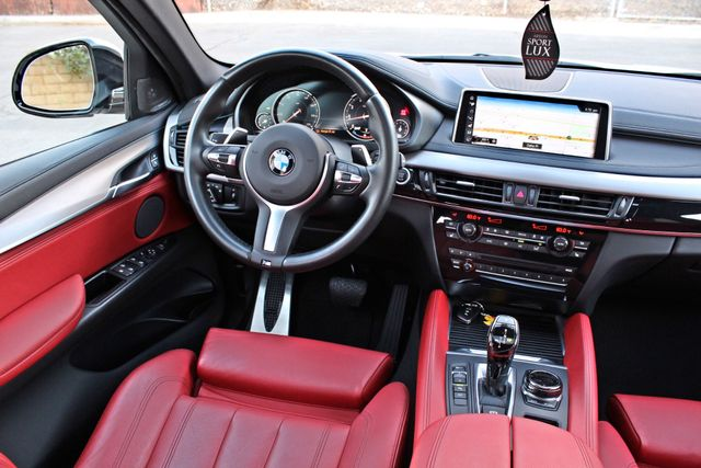 "2017 BMW X6 sDrive 35i sDrive35i M-SPORT PKG 20"" ALLOY WHLS Woodland Hills, CA 20"