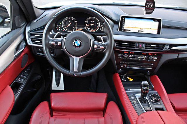 "2017 BMW X6 sDrive 35i sDrive35i M-SPORT PKG 20"" ALLOY WHLS Woodland Hills, CA 23"