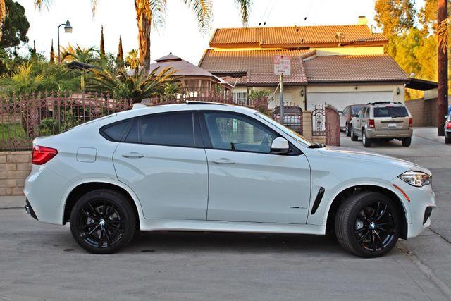 "2017 BMW X6 sDrive 35i sDrive35i M-SPORT PKG 20"" ALLOY WHLS Woodland Hills, CA 6"