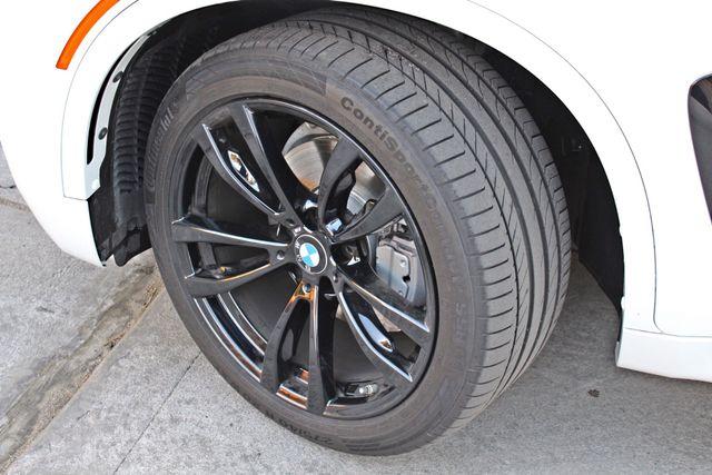 "2017 BMW X6 sDrive 35i sDrive35i M-SPORT PKG 20"" ALLOY WHLS Woodland Hills, CA 12"