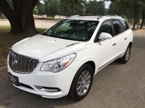2017 Buick Enclave Leather in , Texas