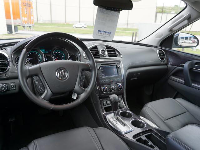 2017 Buick Enclave Leather Harrison, Arkansas 6
