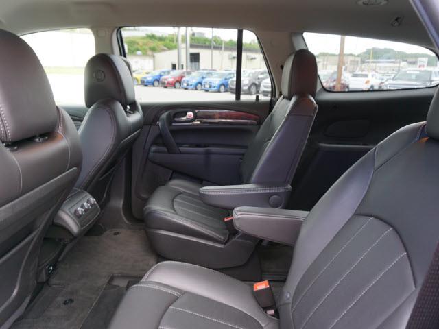 2017 Buick Enclave Leather Harrison, Arkansas 7