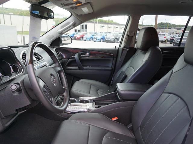 2017 Buick Enclave Leather Harrison, Arkansas 8