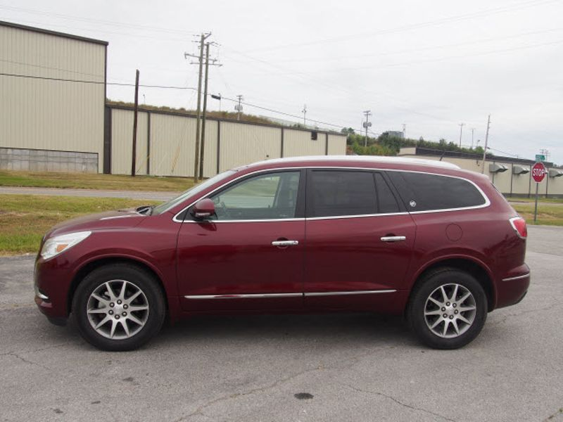 2017 Buick Enclave Leather  city Arkansas  Wood Motor Company  in , Arkansas