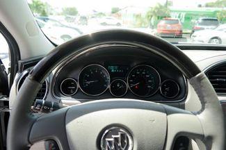 2017 Buick Enclave Leather Hialeah, Florida 17