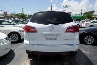 2017 Buick Enclave Leather Hialeah, Florida 4