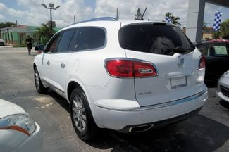 2017 Buick Enclave Leather Hialeah, Florida 5